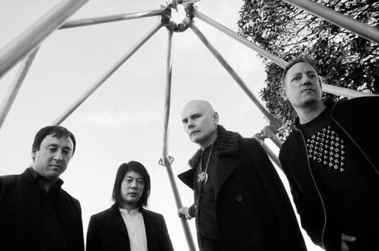 The Smashing Pumpkins to release new double album this year