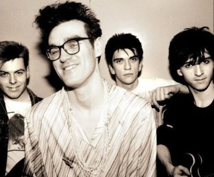 Watch rare footage of The Smiths performing 'How Soon Is Now'