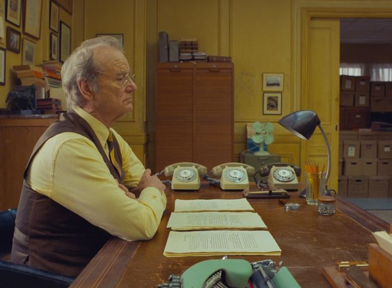 Watch the first official trailer from Wes Anderson's new film 'The French Dispatch'