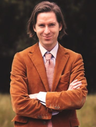 A film about social distancing by Wes Anderson