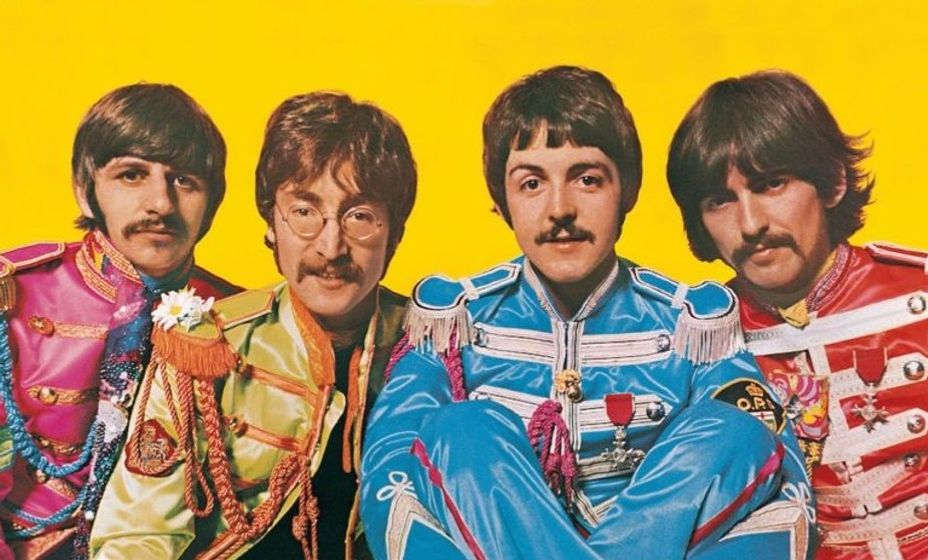 The psychedelic Beatles song John Lennon wrote as an attack on Hare Krishna