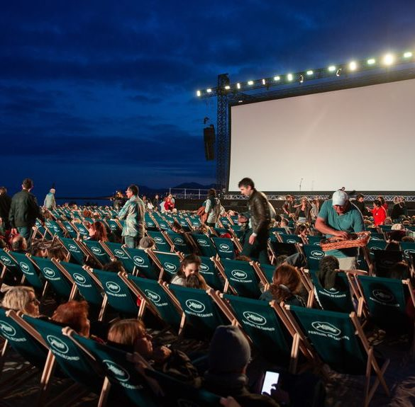 Cannes Film Festival postponed over coronavirus pandemic