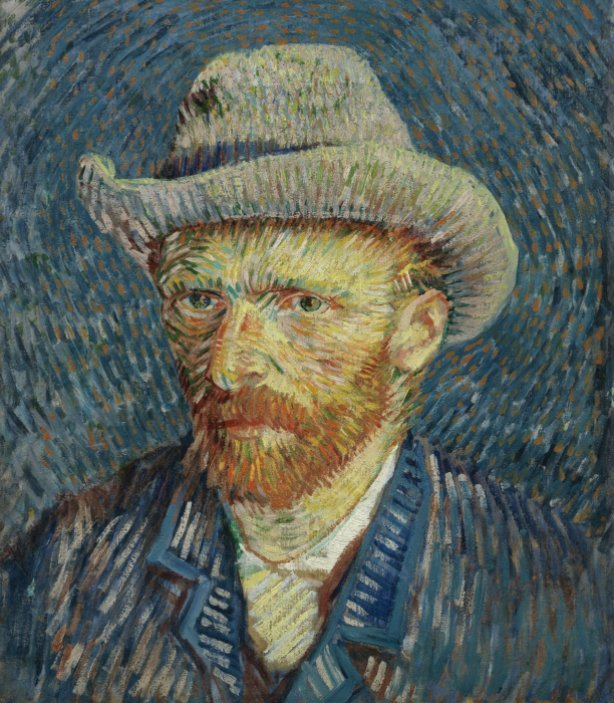 Explore over 200 Vincent van Gogh works for free in this new online exhibition