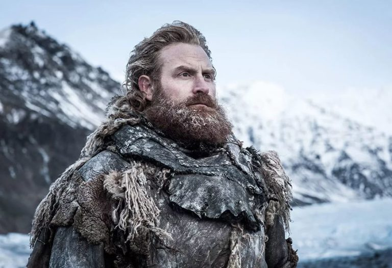 Game of Thrones actor Kristofer Hivju tests positive for coronavirus