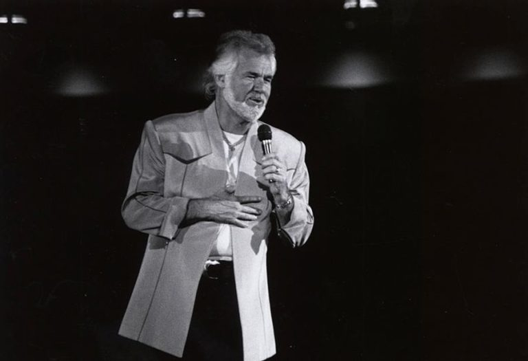 Kenny Rogers, the iconic figure of country music, has died aged 81