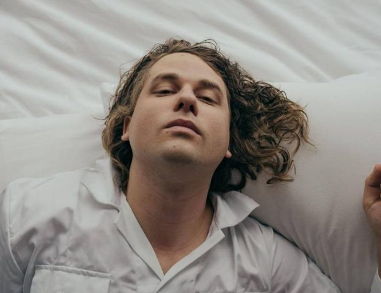 Kevin Morby shares two new songs