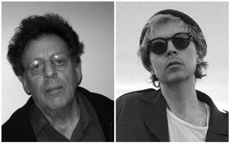 Listen to Beck's incredible 20-minute Philip Glass remix