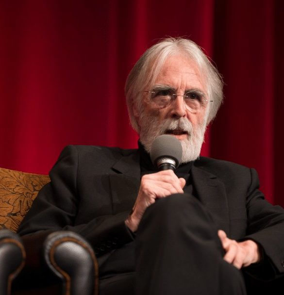 Michael Haneke's top 10 favourite films of all time