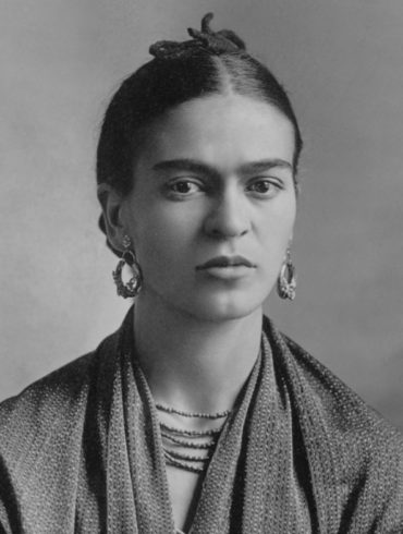 More than 200 Frida Kahlo works available to explore for free in this new online exhibition