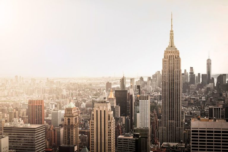 New York City to close all cinemas and music venues in a bid to tackle coronavirus outbreak