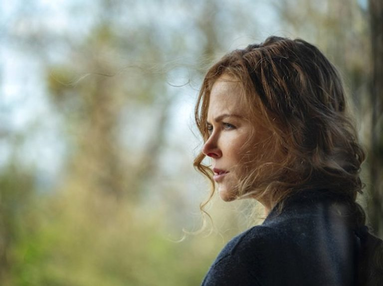 Nicole Kidman stars in the new trailer for drama miniseries 'The Undoing'