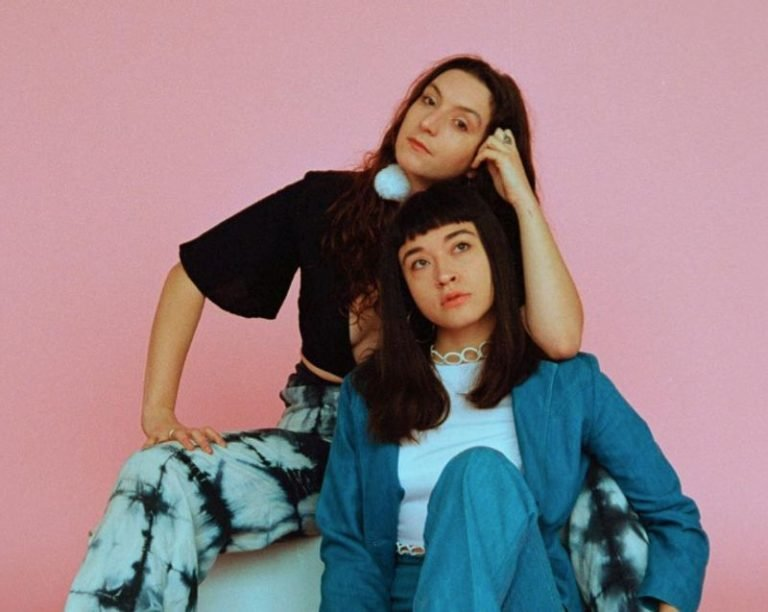 Ohmme announce new album 'Fantasize Your Ghost'
