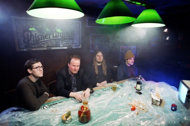 Protomartyr announce new album 'Ultimate Success Today'