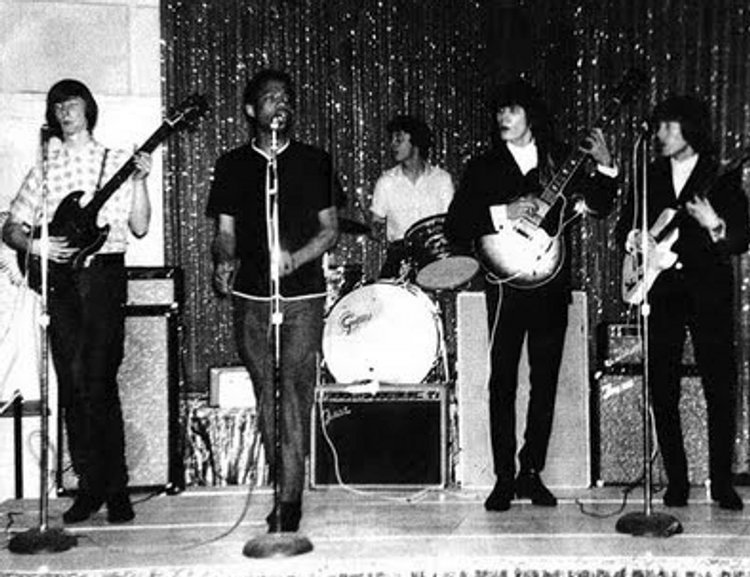 Remembering Rick James and Neil Young's 1960's Motown band 'The Mynah Birds'