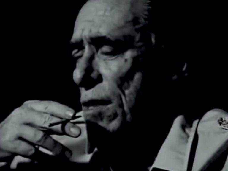 Revisit Charles Bukowski's passionate handwritten letter voicing his anger at the 9-to-5 working regime