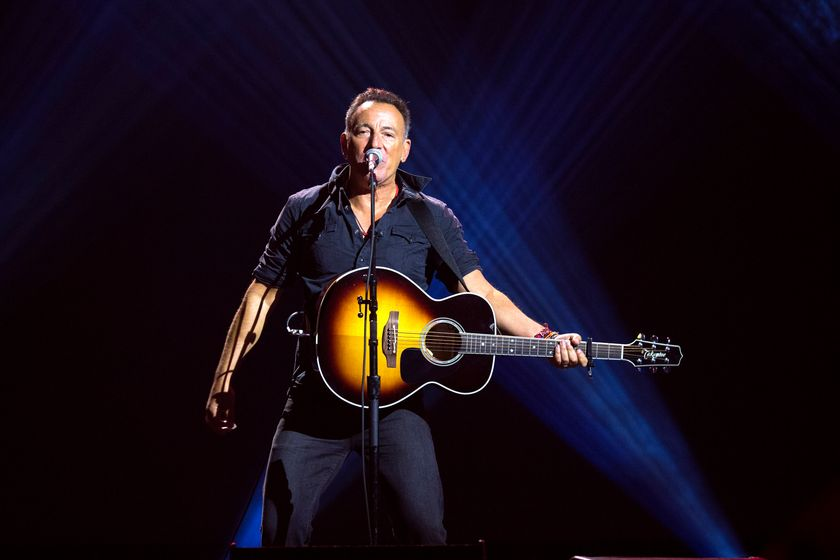 From Bob Dylan to The Beatles: 8 songs Bruce Springsteen couldn't live without