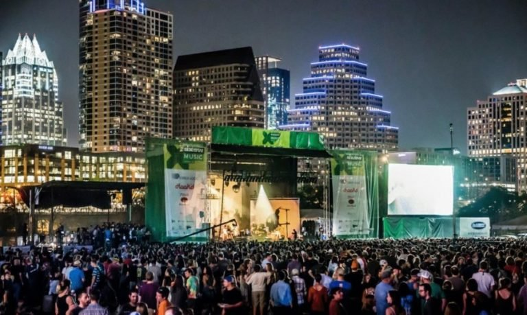 The 2020 edition of SXSW festival has been cancelled due to coronavirus concerns.