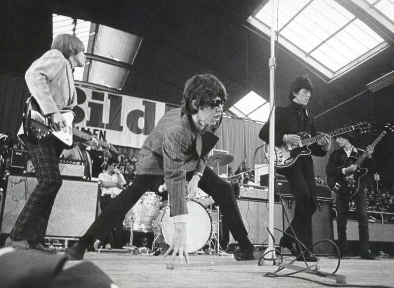 The Riot at Kurhaus: Remembering The Rolling Stones first gig in Holland, 1964