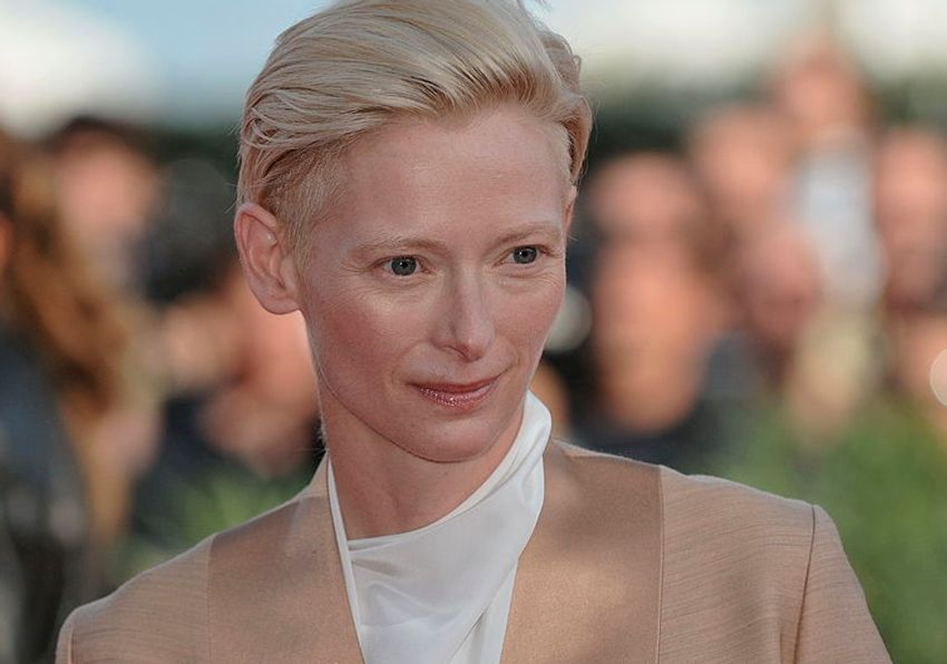 Tilda Swinton names her 11 favourite films of all time