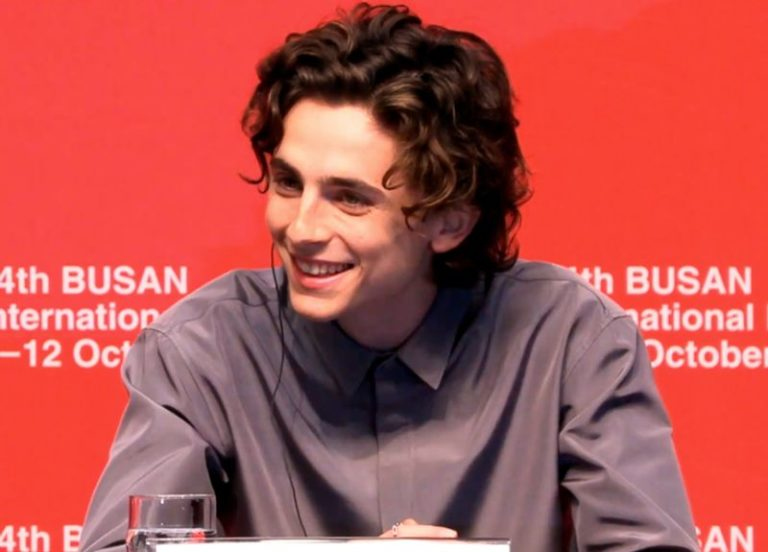 Timothée Chalamet's London play has been cancelled
