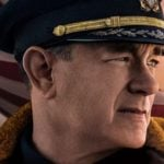Tom Hanks stars in the first trailer for 'Greyhound'