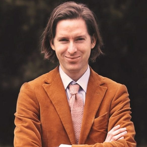 Wes Anderson shares his 6 recommended self-isolation films