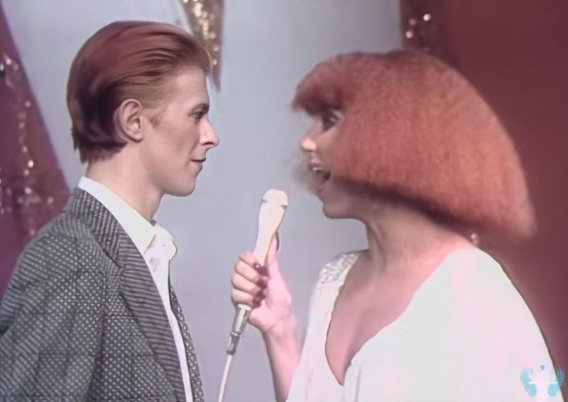 From Lou Reed to Mick Jagger: 9 of David Bowie's best duets
