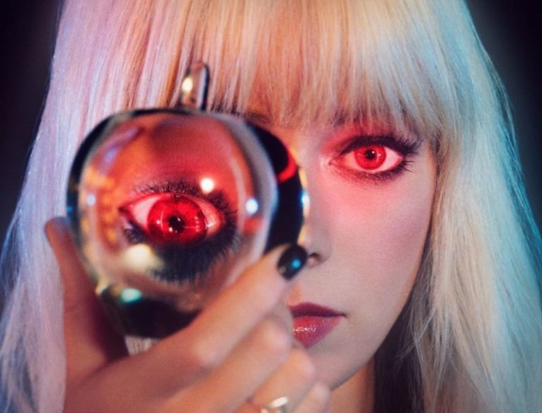 Chromatics share new song 'Teacher'