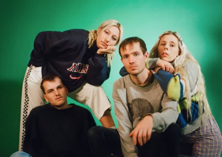 Coach Party share new song 'Space'