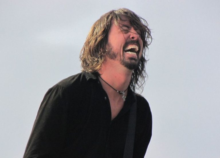 Form The Beatles to Smashing Pumpkins: Dave Grohl shares his 'Pandemic Playlist' to get you through self-isolation