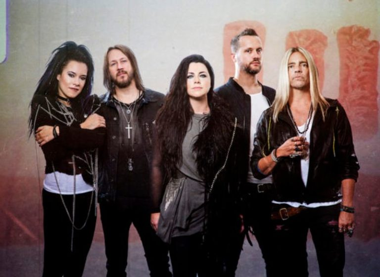 Evanescence announce first new album in 9 years