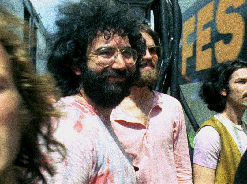 The Grateful Dead song Jerry Garcia loved most