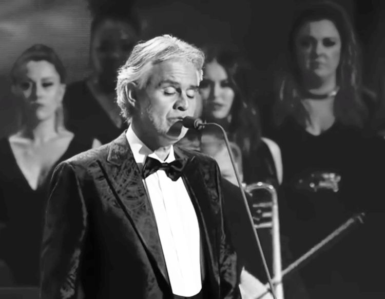 Iconic opera singer Andrea Bocelli to live-stream Easter Sunday concert from Milan