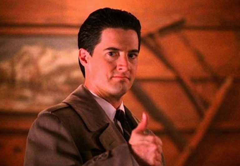 Kyle MacLachlan is hosting a virtual 'Twin Peaks' viewing party