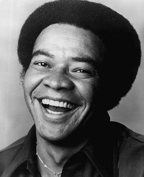 Listen to Bill Withers' mindblowing isolated vocals on 'Lean On Me'