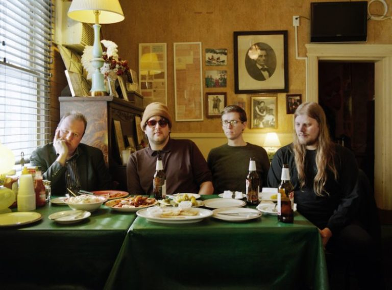 Protomartyr share new song 'Worm In Heaven'