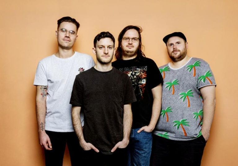 Pup share brilliant claymation video for new single 'Anaphylaxis'