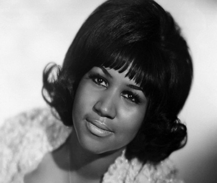 Remembering Aretha Franklin's dazzling live performance of 'Bridge Over Troubled Water' from 1971