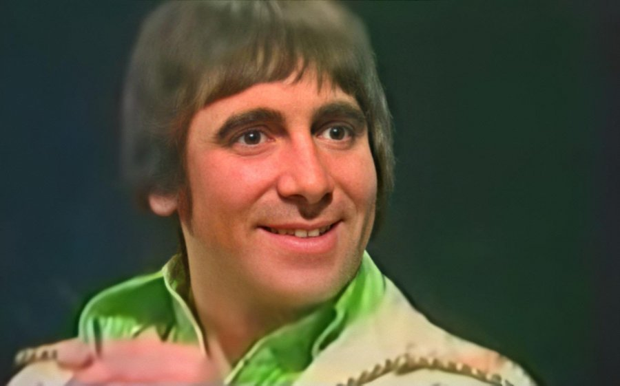 Remembering when The Who's Keith Moon paid nine New York cab drivers to block the road