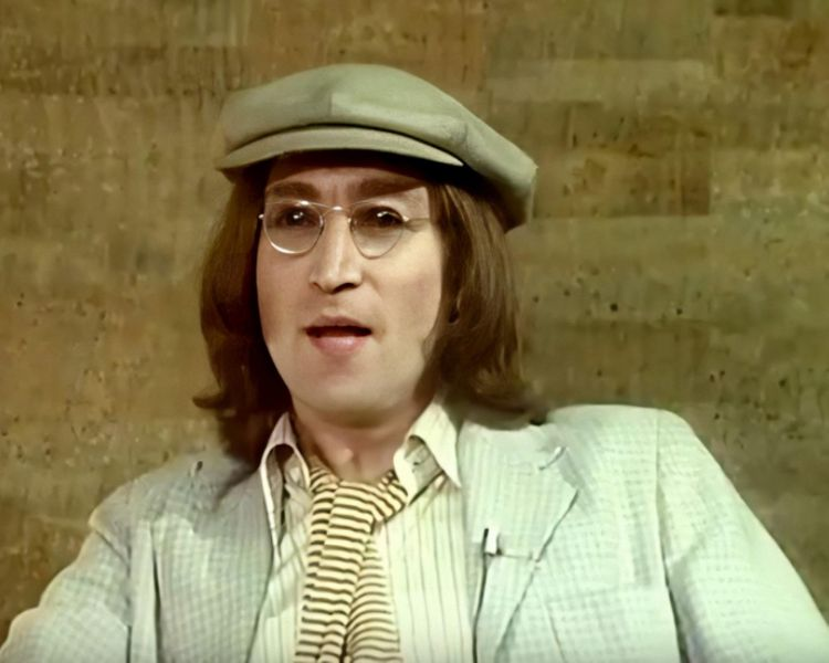 Revisiting John Lennon's candid interview on The Old Grey Whistle Test in 1975