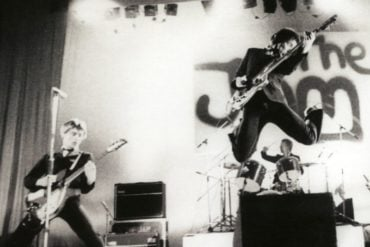 Revisiting The Jam's riotous performance of 'In The City' from 1977