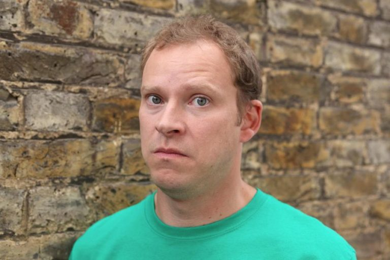 Robert Webb opens up about alcohol addiction