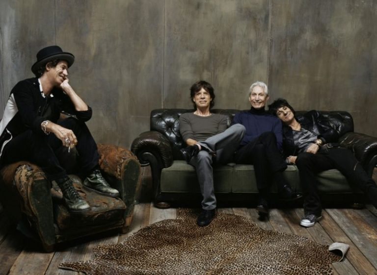 Rolling Stones Interview - Mick Jagger and Keith Richards discuss new music, lockdown and more