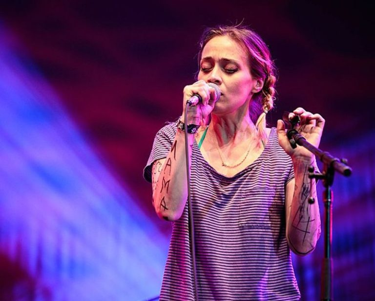 Stream Fiona Apple's new album 'Fetch The Bolt Cutters'