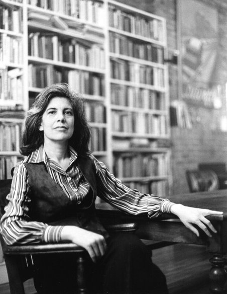 Susan Sontag's list of top 50 favourite films of all time