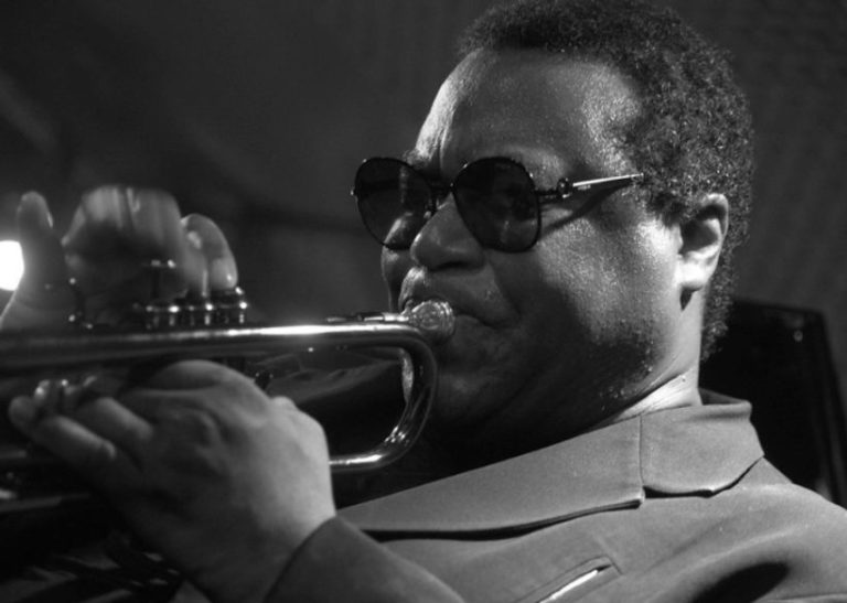 Wallace Roney, jazz trumpeter, dies aged 59 after contracting coronavirus
