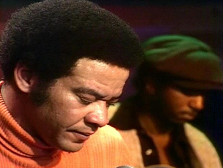 Watch rare footage of Bill Withers performing 'Ain't No Sunshine' live in 1972