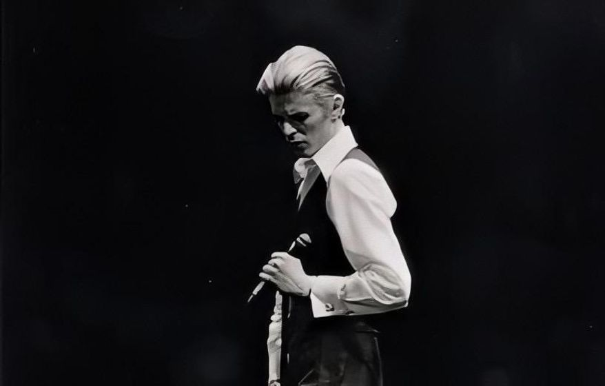 David Bowie once picked his favourite Bowie songs from his collection
