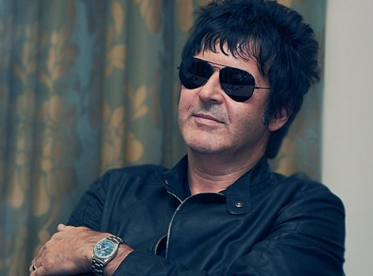 When Blondie's Clem Burke joined The Ramones for two days