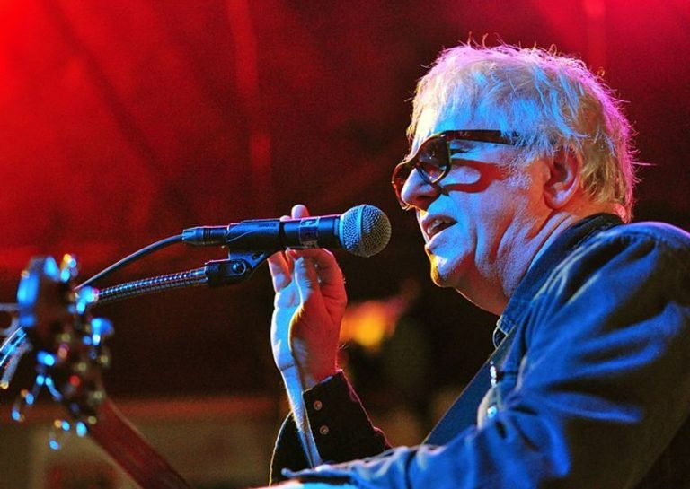 Wreckless Eric tests positive for coronavirus